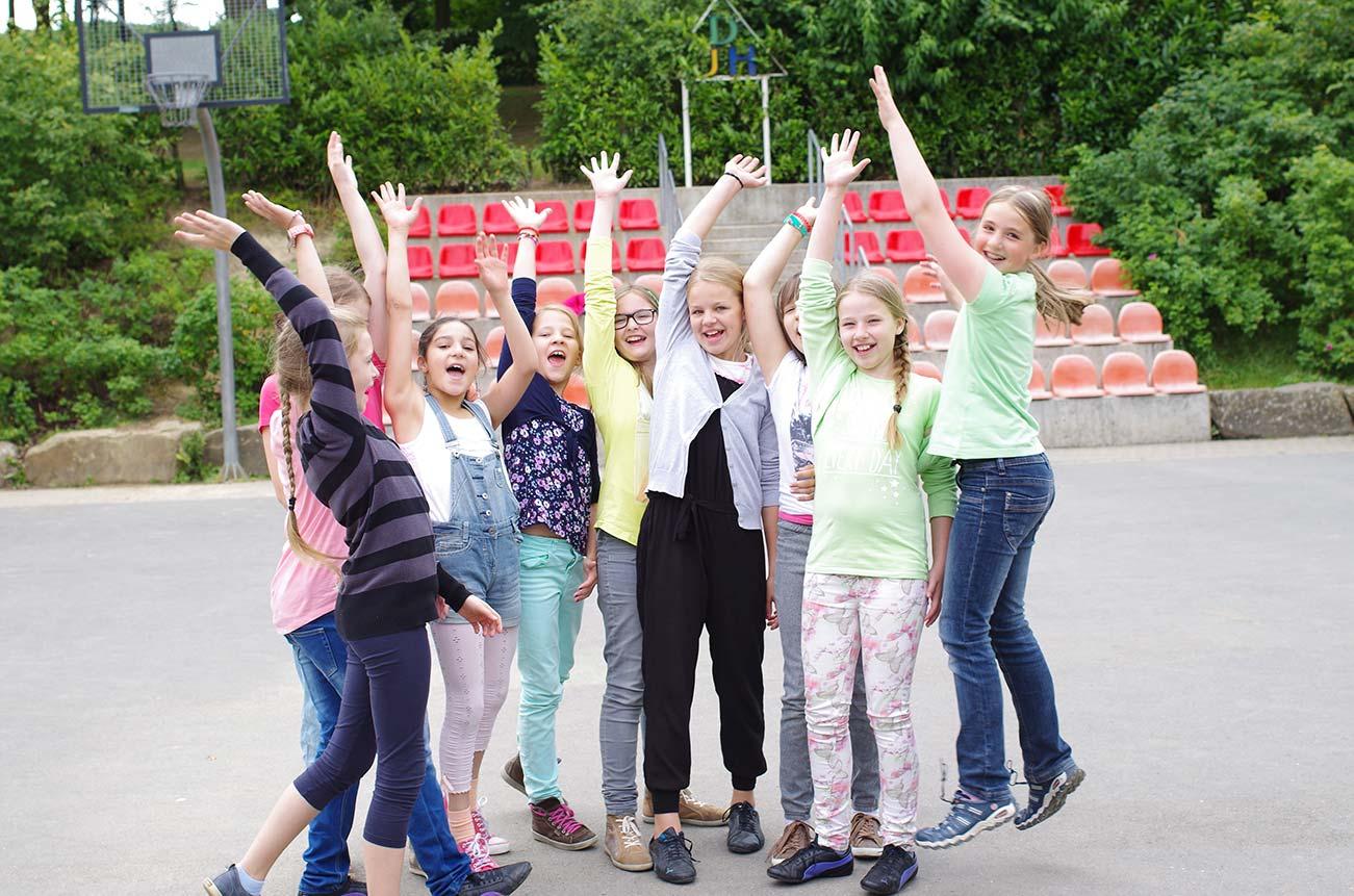 Mädchengymnasium Jülich